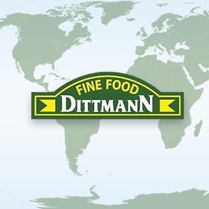 logo fine food dittmann