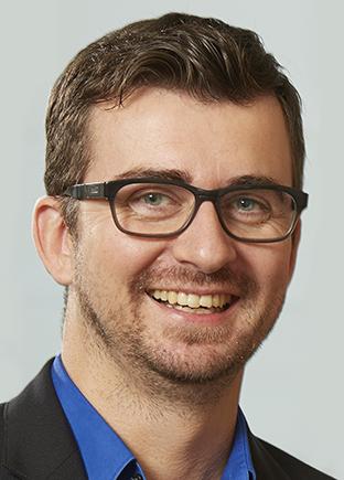 Martin Schmidlin